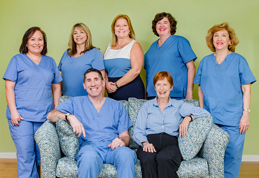San Marco Dental Team